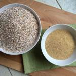 How To Pop Amaranth