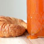 Golden Apricot Jam