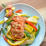 warm-summer-garden-salmon-salad