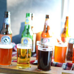 six fall craft beers