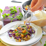 warm-butternut-red-cabbage-quinoa-almond-salad