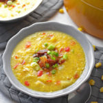Dairy-Free Chicken Corn Chowder