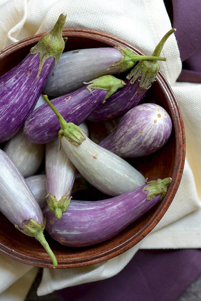 Fairy Tail Eggplant