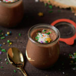 Dairy-Free and Vegan Irish Cream Mousse