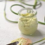 Garlic Scape Aioli