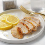 Lemon Pepper Chicken Marinade