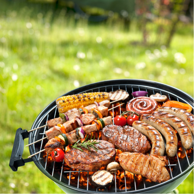 How to Grill Perfect Meat