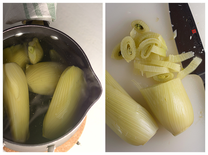 How to Make Oven Roasted Fennel
